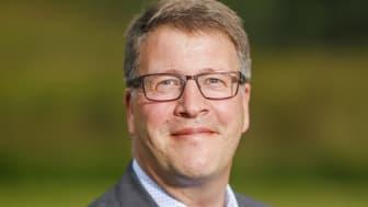 Roger Hansson, vd Gällivare Näringsliv AB