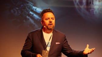 Gøran Karlsson, Futurist TCS