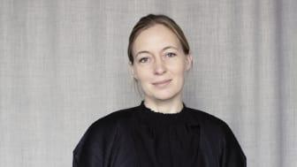 Danska designstjärnan Cecilie Manz gästar Materialdagen