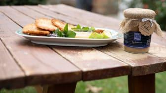 Lecker: Die Original-Zutaten für die beliebten Richeröder Kartoffelpuffer gibt es in der Hephata-Gärtnerei und beim Erntedankmarkt am 2. Oktober in Ziegenhain.