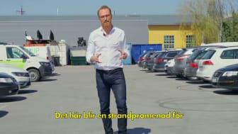 Gröna Lund 2024 - från parkering till tivoli