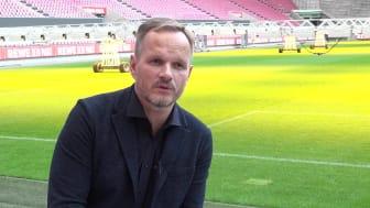 Dr. Frank Schifferdecker-Hoch, FPZ Geschäftsführer, über die Zukunft von FPZ