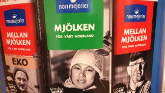 - Ett tips för att minska sitt matsvinn av mejeriprodukter är att inte stirra sig blind på bäst före datum utan att alltid lukta och smaka på produkten. Oftast håller de längre, säger Anna-Karin Karlsson, hållbarhetsdirektör Norrmejerier.