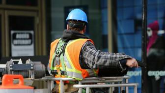 Skapa en säker arbetsplats för alla medarbetare