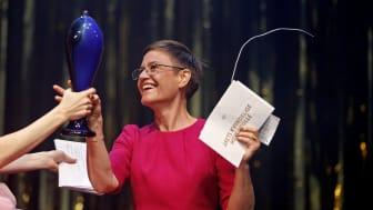 Årets Kvindelige Hovedrolle 2017