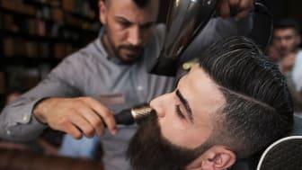 Mellersta/Norra Sveriges bästa barberare - Ali Alahama från Troy Salon i Nybro