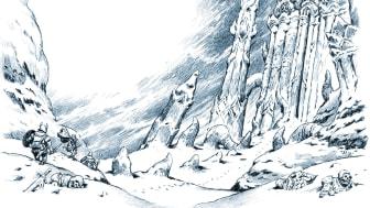 The Bitter Reach 3 (Forbidden Lands RPG)