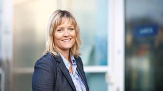 Katarina Fredén, F.d Marknadschef Poolia Sverige