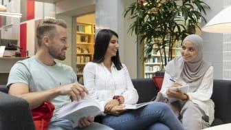 Studenter erbjuder företag kostnadsfri kompetens via nytt EU-projekt