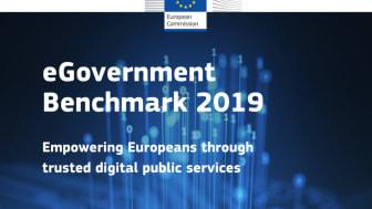 Europeisk e-förvaltningsrapport: Sverige fortsätter att tappa sitt digitala försprång