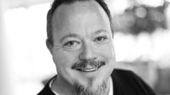 Conny Andersson, marknadsområdeschef Fastighetsförvaltning, Malmö