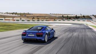 Mød Audi til motorshow i Herning i weekenden