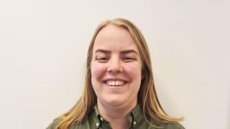 Nora Sperre Vangsnes er ny prosjektleder for BUA Stovner
