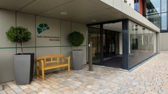 Das Seniorenzentrum der Hephata soziale Dienste und Einrichtungen gGmbH (hsde) in Edermünde.