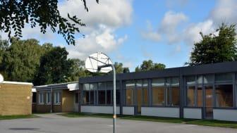 Fjärrundervisning för Lunds högstadieskolor