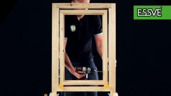 ESSVE Frame Sleeve Indu-Prog