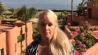 Eva Björklund Persson