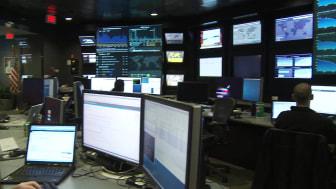 Akamai Network Operations Command Center (NOCC)