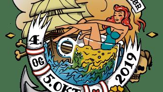 Danmarks mest autentiske festival - Knejpe Festival - er klar til at sende sine gæster og gaster ud på endnu en stemningsfuld og skibskæv musikalsk rejse!
