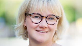 Anna Engelbert (L). Foto: Mattias Blom, Happy Creative