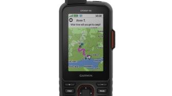 Garmin GPSMAP® 66i - satellittkommunikasjon og håndholdt navigasjon