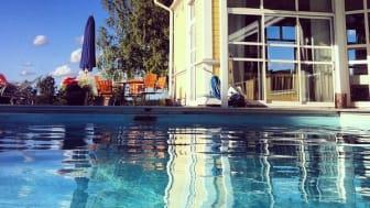 Vinnarbilden i Countryside Hotels Instagramtävling 2013