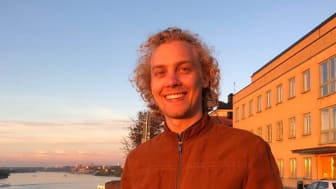 Caspar Reuterswärd Greenhouse SFLF 2020