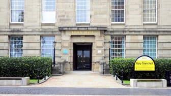 Bury welcomes delay in Spatial Framework