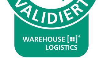 FIS erneut vom Fraunhofer IML für SAP EWM validiert. Bild warehouse-logistics