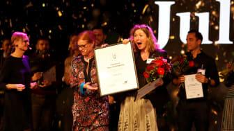 Fjolårets  vinnare av Stora Turismpriset; Julita Gård i Sörmland.