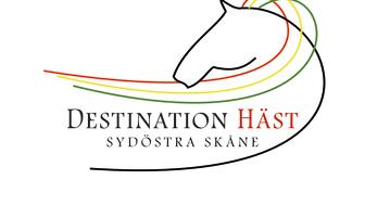 Leaderprojektet Hållbar hästturism Sydöstra Skåne presenteras för näringssdepartementet.