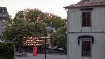 Fastighetsföretag i Borås ger Borås Stads engagemang i centrum toppbetyg