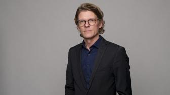 Thomas Falkenberg ny CFO på Bauer Media. Foto: Per Stübler