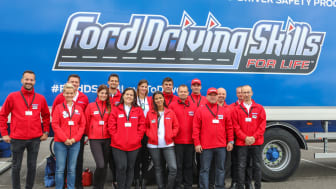 Ford DSFL Hungary 2018