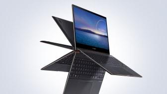 ZenBook Flip S (UX371)