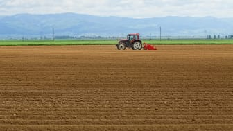 Dalarna står redo att öka livsmedelsproduktionen