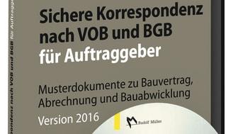Sichere Korrespondenz nach VOB und BGB für Auftraggeber 3D (tif)