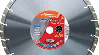 Duo Extreme+ Diamantklinga - Produkt 350 mm