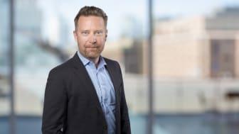 Markus Håkansson, Director Advisory