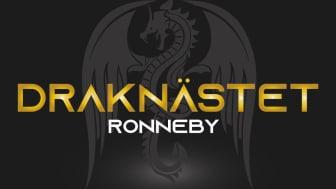 Pressinbjudan - Ronnebys framtida entreprenörer möts i Draknästet 2020