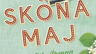 """""""Sköna Maj"""" av Eli Åhman Owetz"""