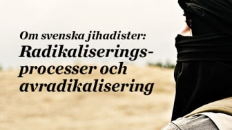 Från Sverige till jihadistgrupper i Syrien