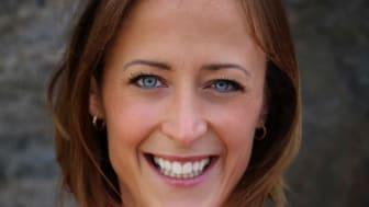Sofia Nordwall, tandläkare och verksamhetschef på Trollhättans Tandvårdsteam.