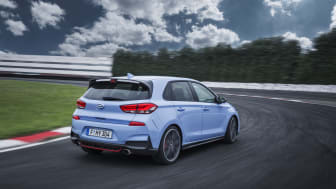 All-New Hyundai i30 N (10)