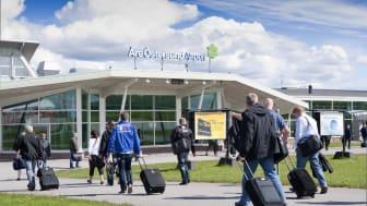 Direkt till Kroatien från Åre Östersund