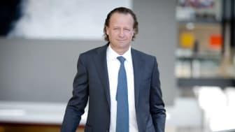 Jan Erik Saugestad, CEO Storebrand Asset Management