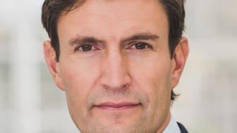 Johan Bergström ansvarig för finanssektorn på Capgemini Invent