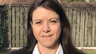 Ann Loggert Torp, projektledare för Microsoft Tech Days på Kistamässan 22-24 oktober.