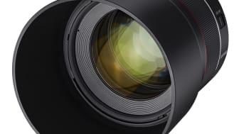 Samyang AF85_1.4RF 003 Lens