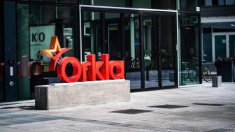 Orkla ostaa suomalaisen food service -toimija Seagood Oy Fort Delin